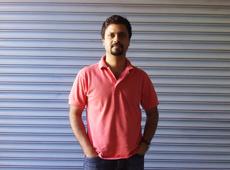 Krishnaraj Chonat