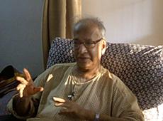 K.G. Subramanyan